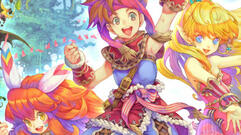 My Ill-Conceived Dream: To Play Secret of Mana for the Nintendo PlayStation