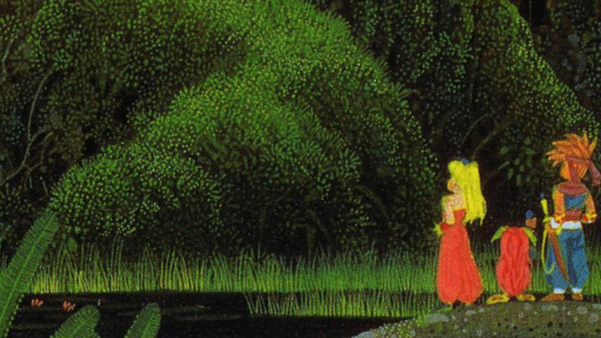 Super NES Retro Review: Secret of Mana