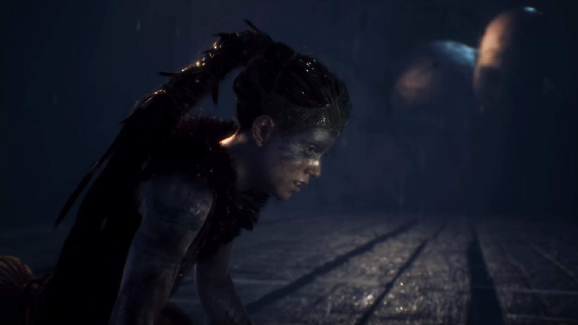 New Trailer for Hellblade: Senua's Sacrifice Makes a Strong Case That Celtic Hel is Just Silent Hill