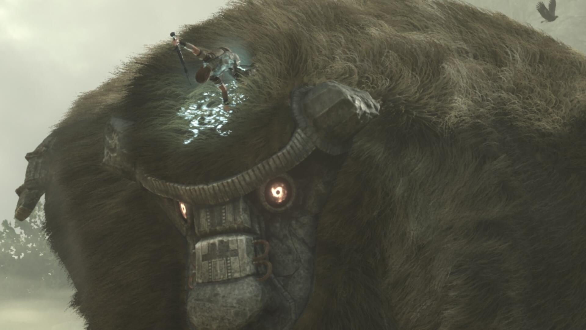 Shadow of the Colossus PS4 Remake Reviews, Release Date, Tech Analysis, Trailers, Gameplay, Improved Graphics, Comparison Shots - Everything we Know