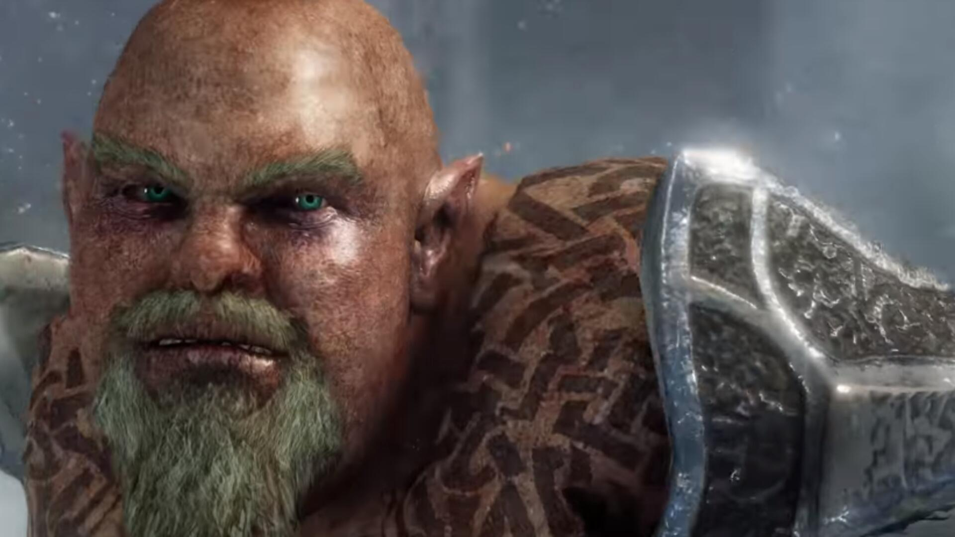 Shadow of War Memorializes Developer Who Died of Cancer With a New Character