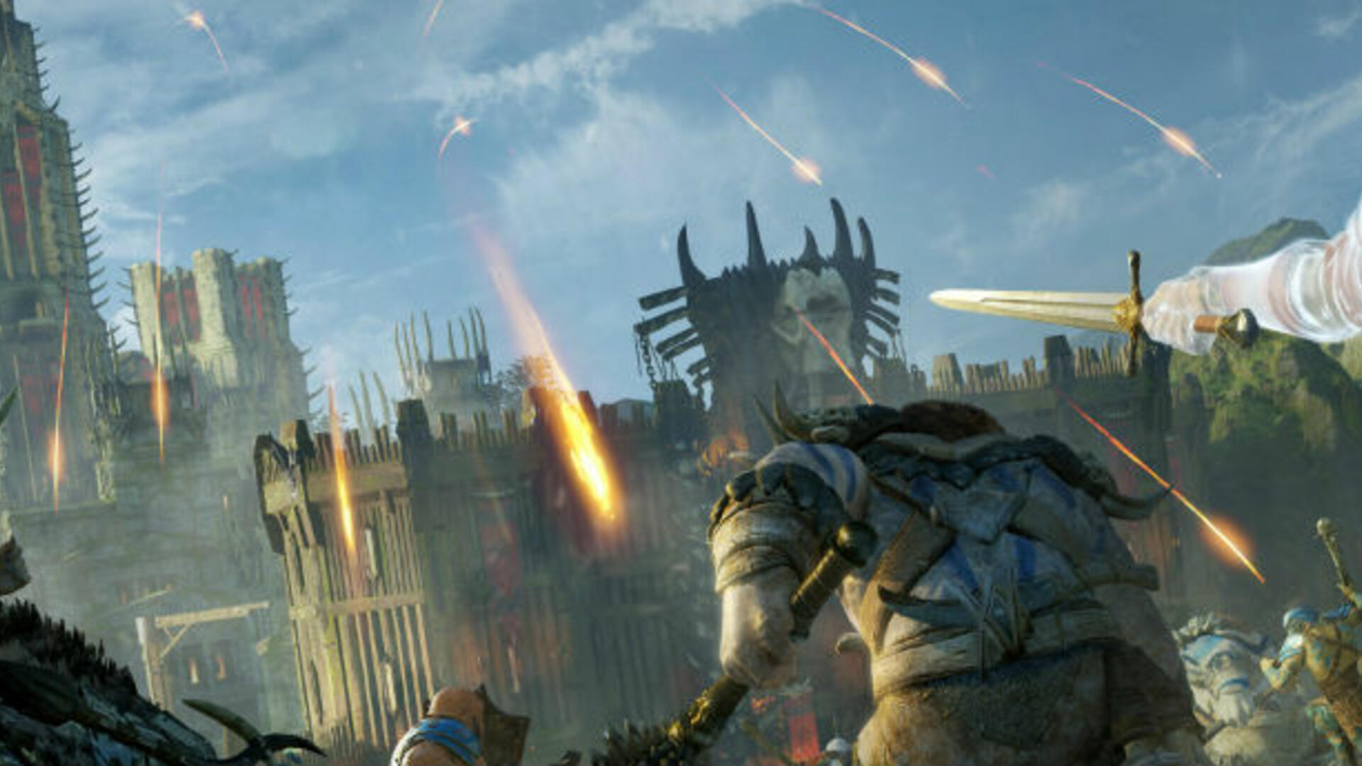 Black Friday Deal Cuts Middle-earth: Shadow of War Down to $25