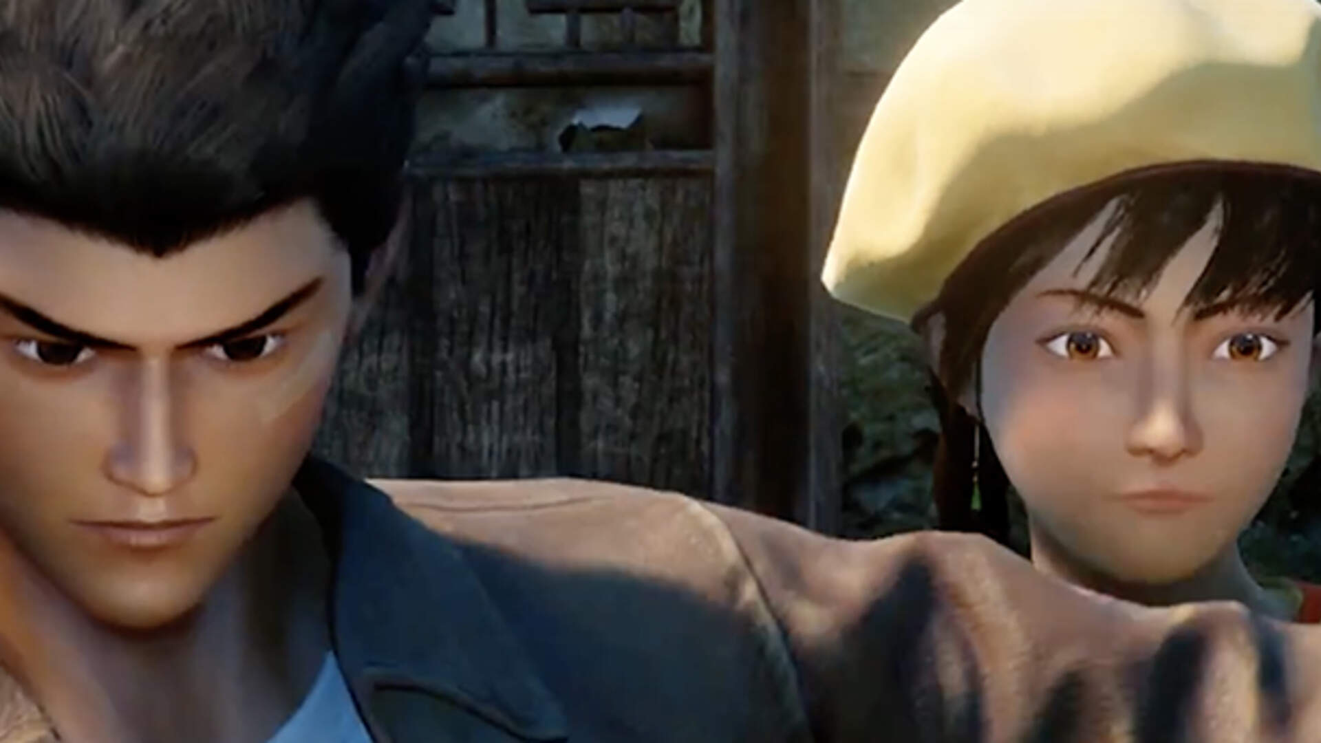According to This New Teaser Trailer, Yes, Shenmue 3 Is Still Happening