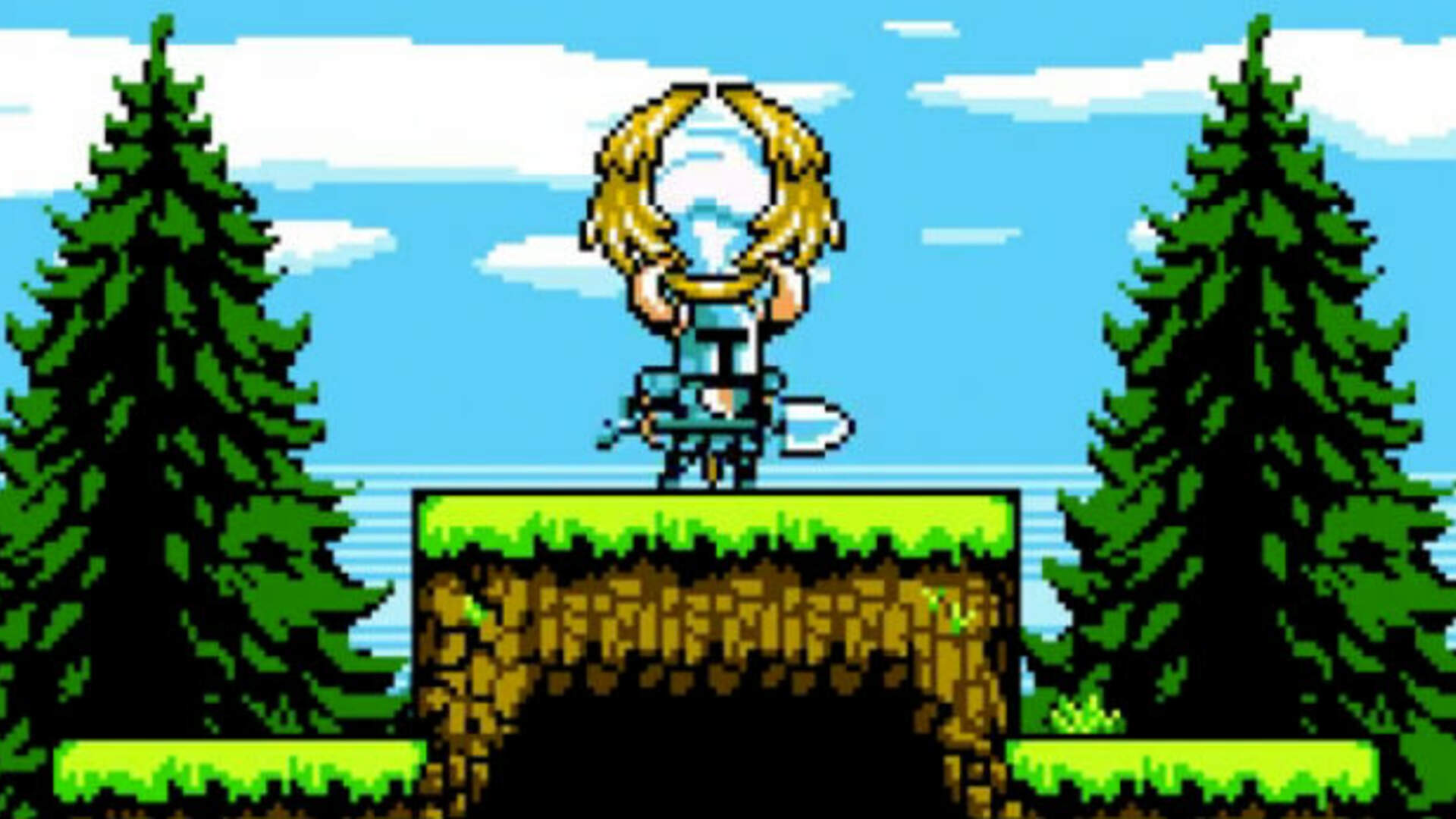Shovel Knight Uncovered, Part 2: The Further Didactic Adventures of Shovel Knight