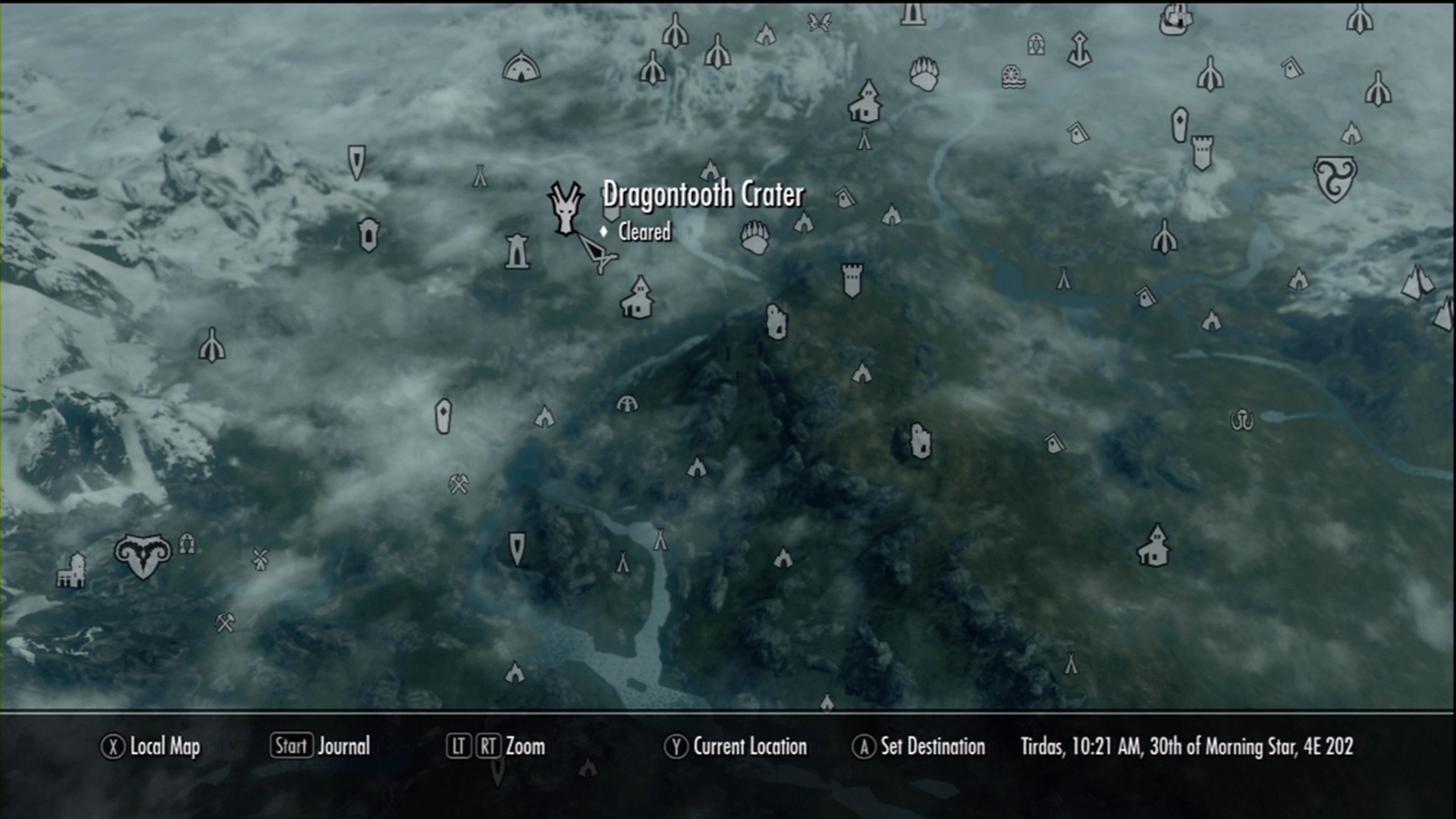 Skyrim Guide - All Dragon Shrines Locations | USgamer on skyrim treasure map 7, skyrim map legend, full skyrim map, skyrim word wall, skyrim silverdrift lair, elder scrolls skyrim map, dragon shouts map, skyrim thu'um locations, blue dragon map, skyrim bonestrewn crest location, minecraft skyrim map, skyrim map mod, skyrim civil war regions, skyrim map with location of every, skyrim mask locations, skyrim civil war map, skyrim all locations, skyrim four skull lookout location, mummy burial sites of a map, skyrim deathbrand treasure map,
