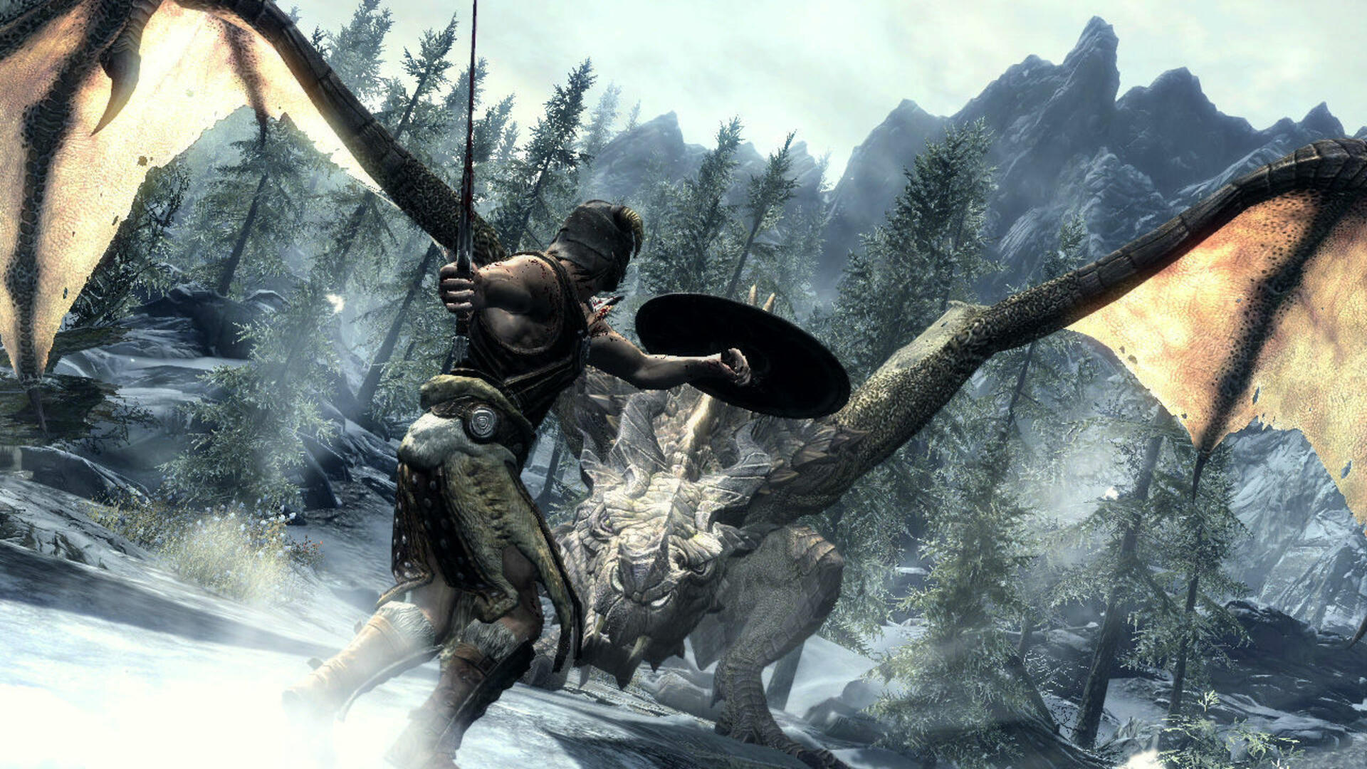 Skyrim Together (Or Not): Why Two Mod Teams Are Feuding Over a Skyrim Multiplayer Mod