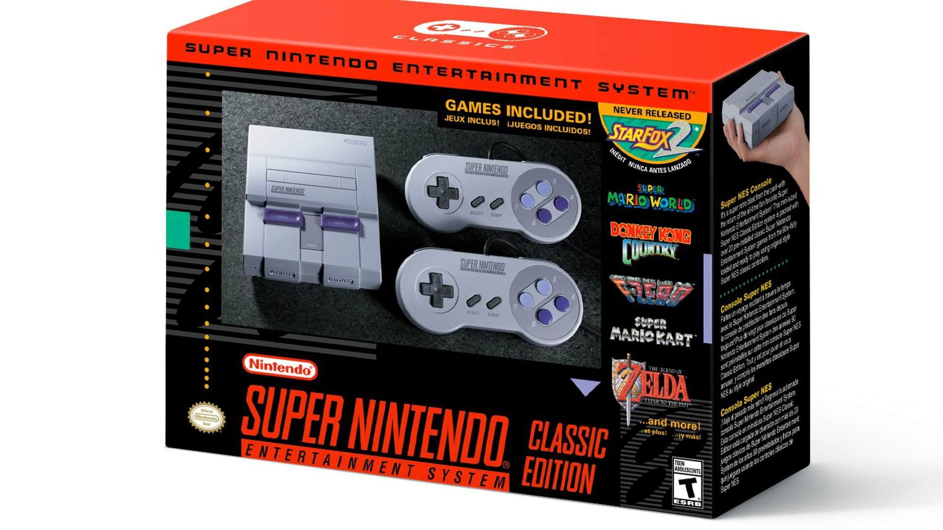 The SNES Classic Pre-Order Debacle is a Bad Look for Nintendo
