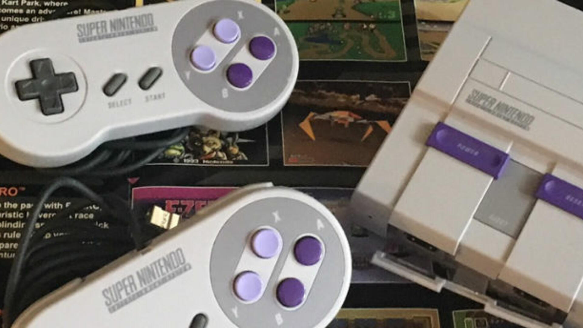 SNES Classic Edition Review: Is the SNES Classic Edition
