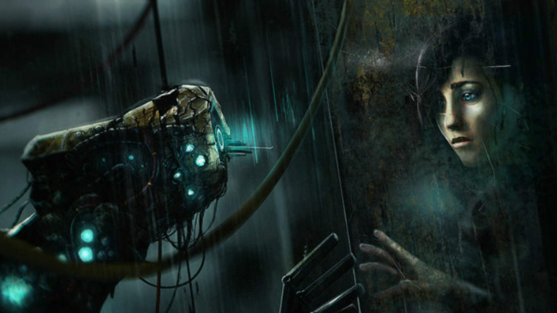 SOMA Will Have a Safe Mode For Players Too Afraid to Play One of This Generation's Best Horror Games