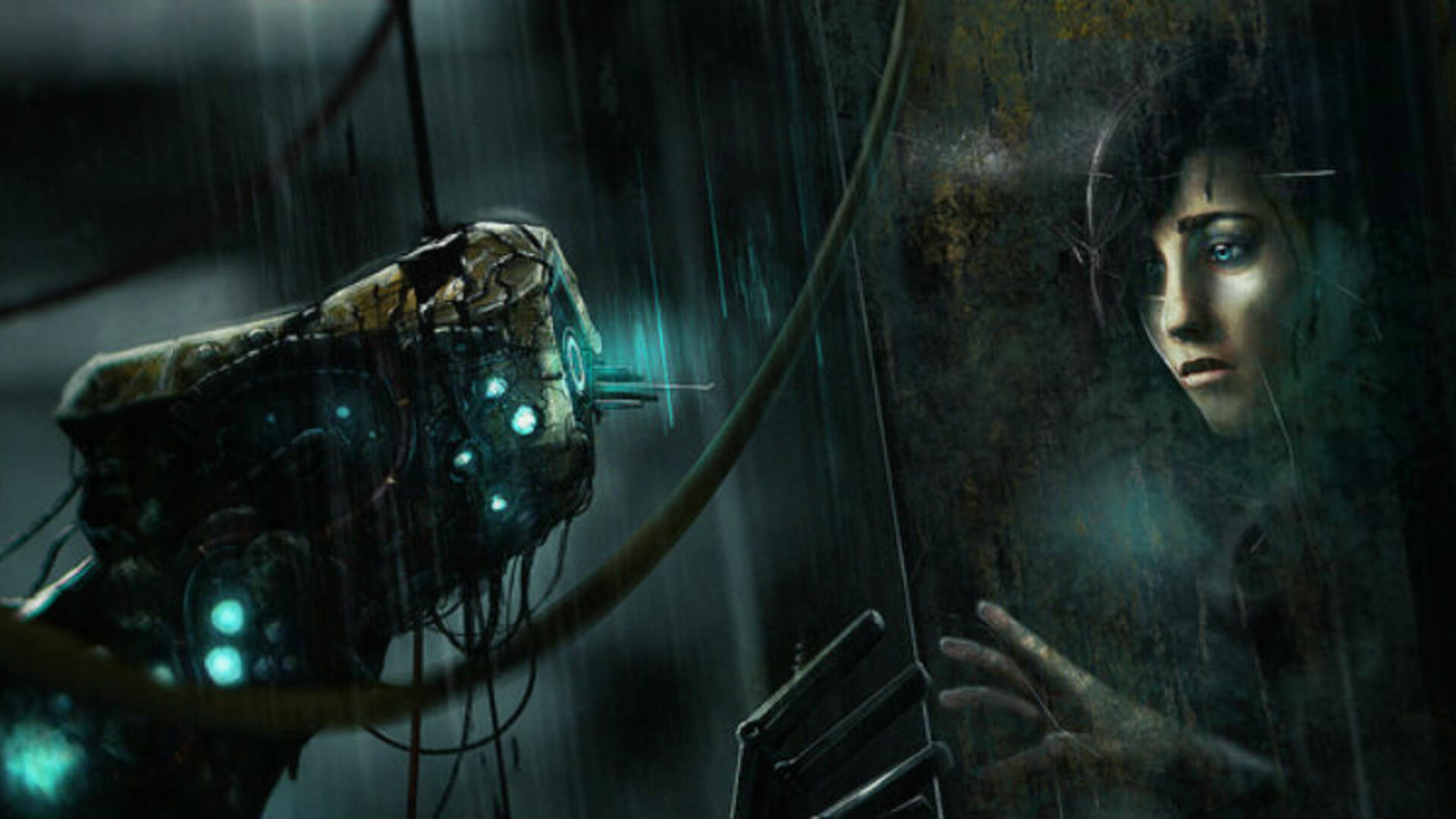 December PlayStation Plus Games Includes Soma and Onrush