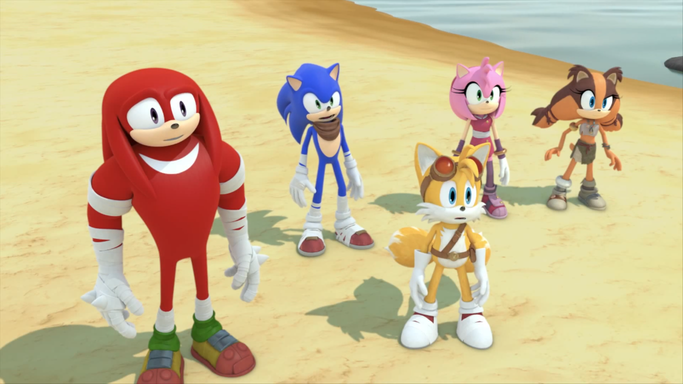 The People Who Never Gave Up On Sonic A Deep Dive Into The Most