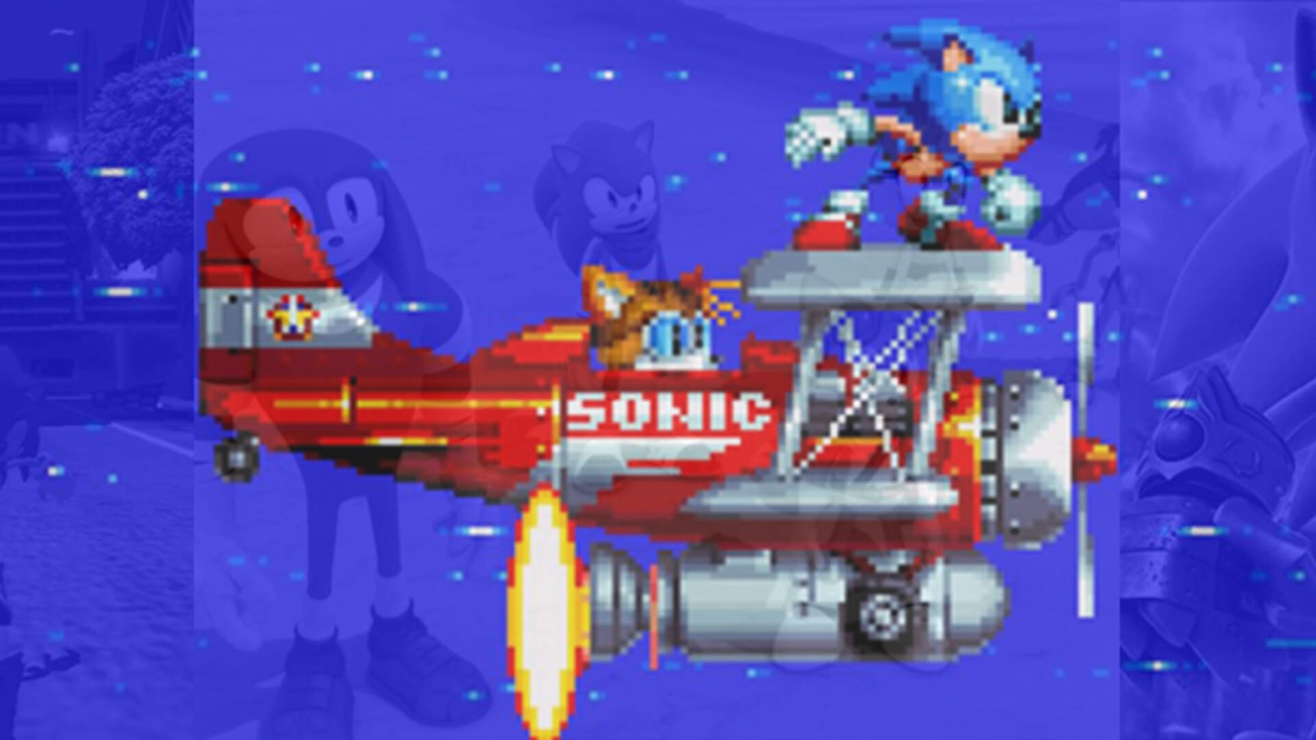 The People Who Never Gave up on Sonic: A Deep Dive Into the Most Curious (and Passionate) Fandom on the Internet