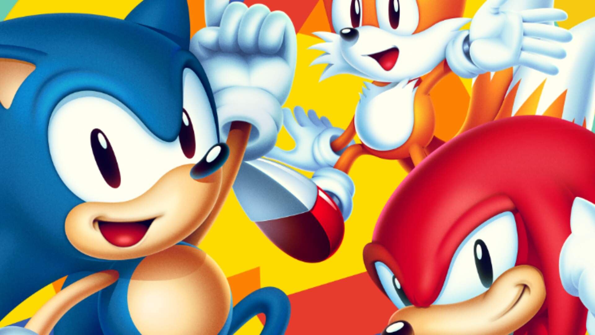 Sonic Mania Went Too Fast, PC Version Delayed