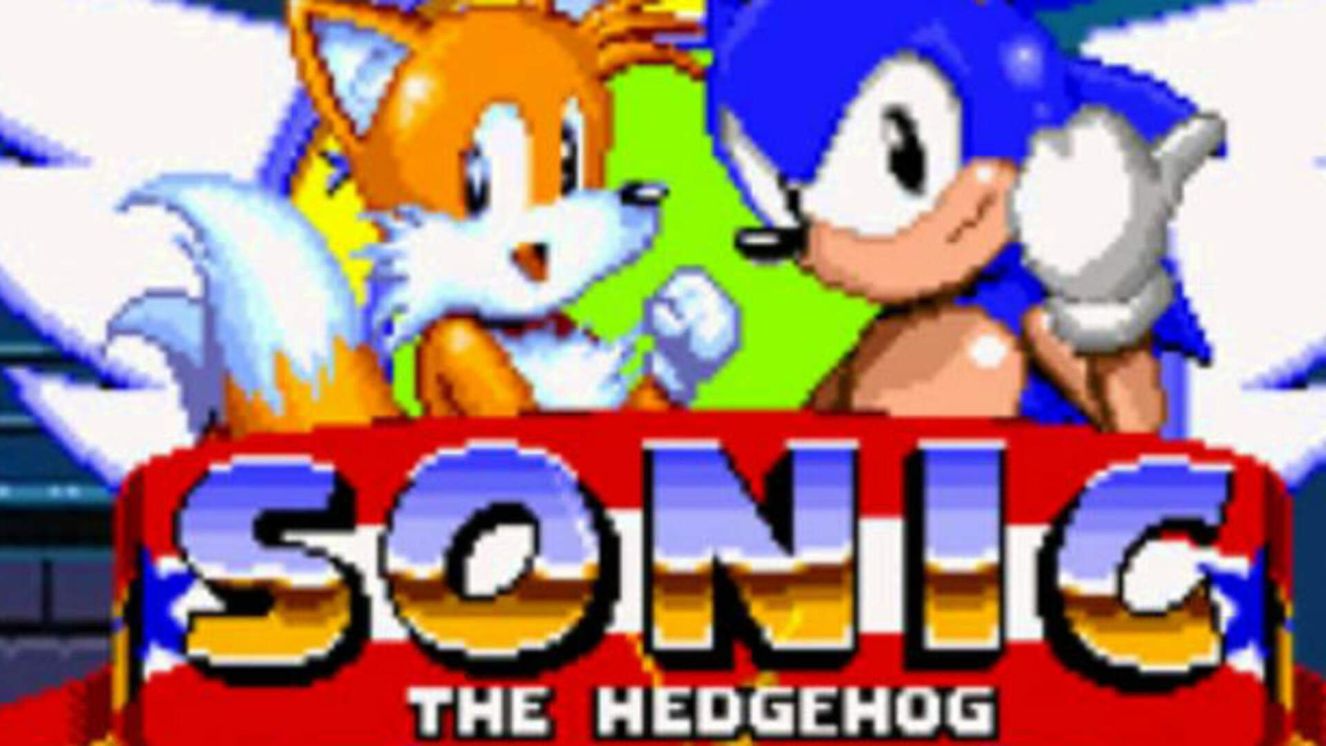 """Early Sonic the Hedgehog 2 Map Sketches Contain the Fabled """"Genocide City"""""""