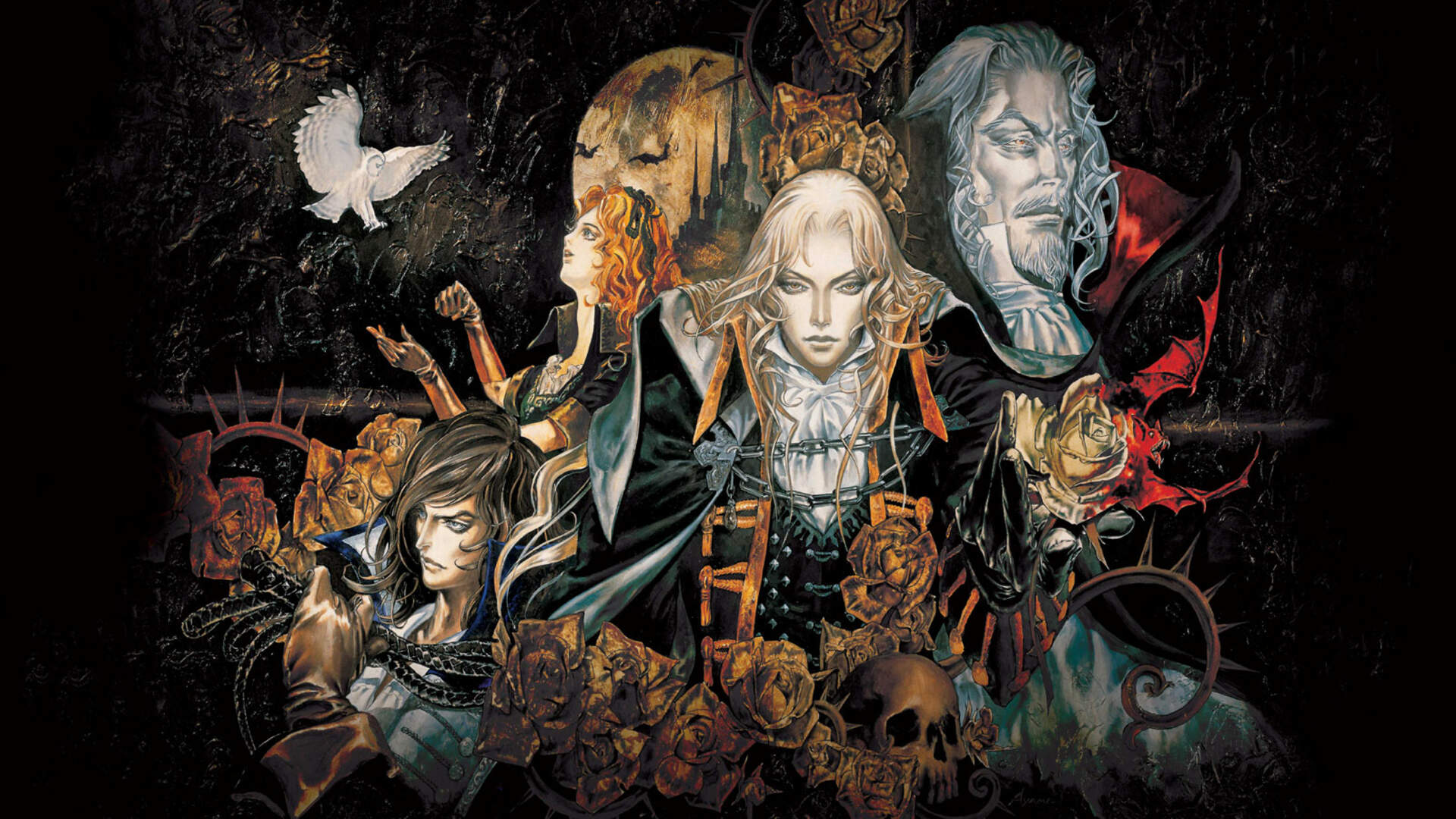 A Castlevania: Symphony of the Night Musician Has Regrets About One of Its Most Famous Songs