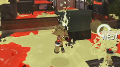 PSA: The Ink in Splatoon 2 Will be Mayonnaise and Ketchup Colored for Splatfest