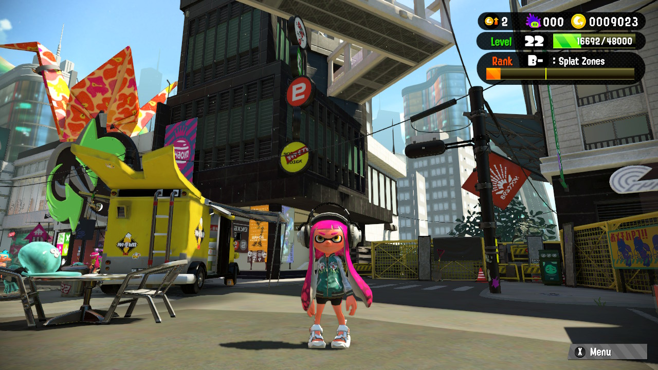 A Fashion Guide The Real Life Styles Behind Splatoon 2