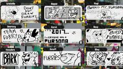 This Splatoon 2 Reddit Thread About Furries Is Surprisingly Civil
