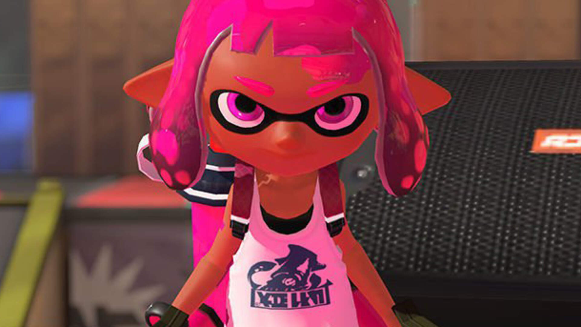 After This Weekend, Splatoon Already Has One New Fan (Me)