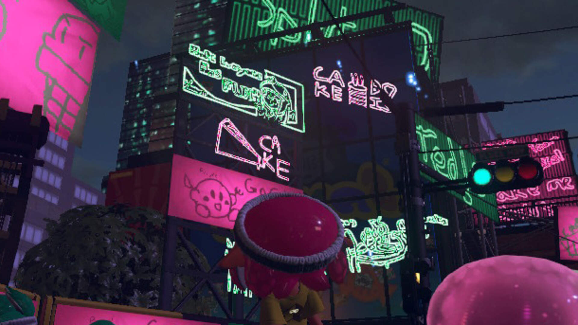 What the Heck is Splatoon 2's Splatfest?