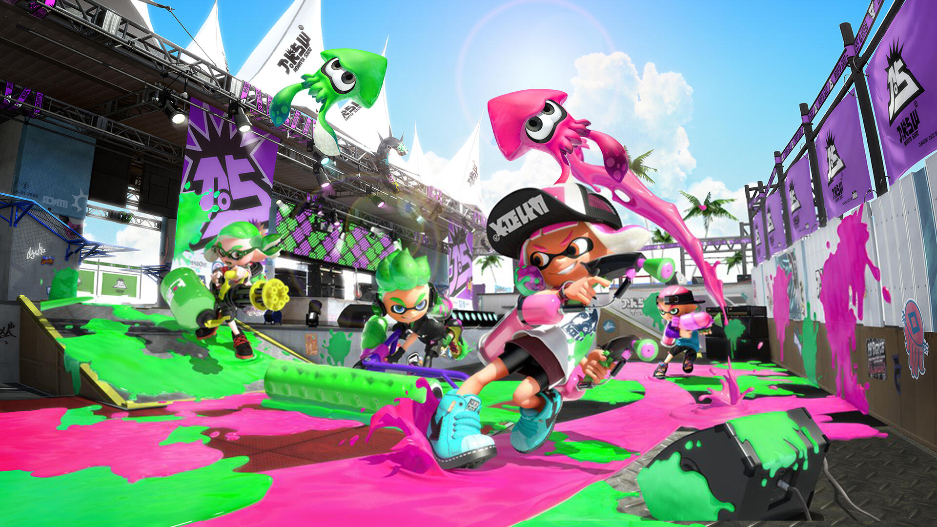 The Final Splatfest May Be Over, But Splatoon 2 Players Aren't Ready To Say Goodbye