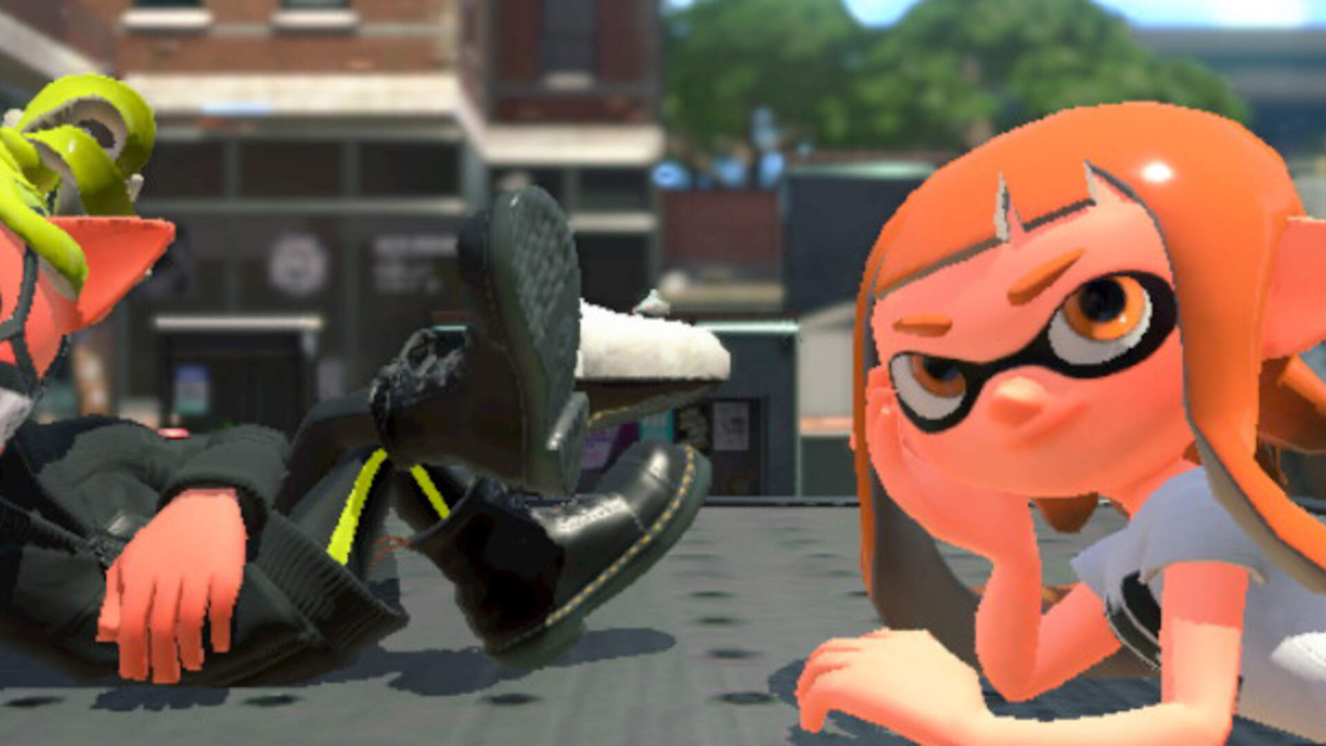 Splatoon 2 Is Finally Starting to Feel Like an Actual Sequel