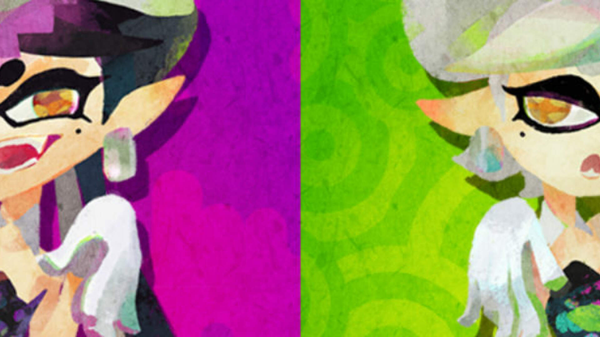 Does Splatoon 2's Single-Player Campaign Involve a War Between the Squid Sisters?
