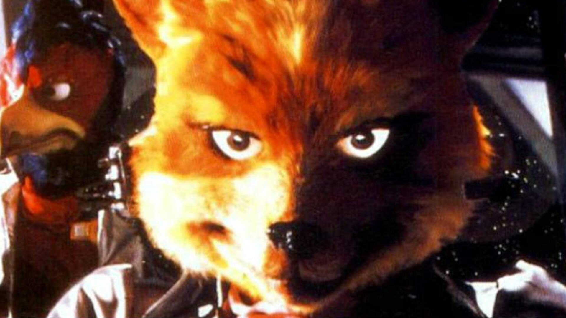 The Original (And Best?) Star Fox Celebrates its 25th Anniversary