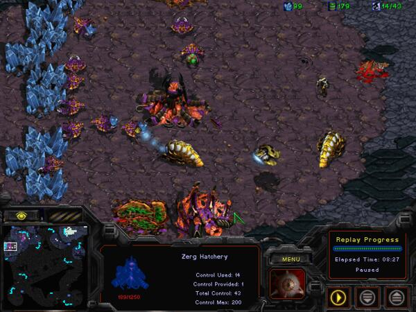 Behind the Scenes of StarCraft's Earliest Days | USgamer