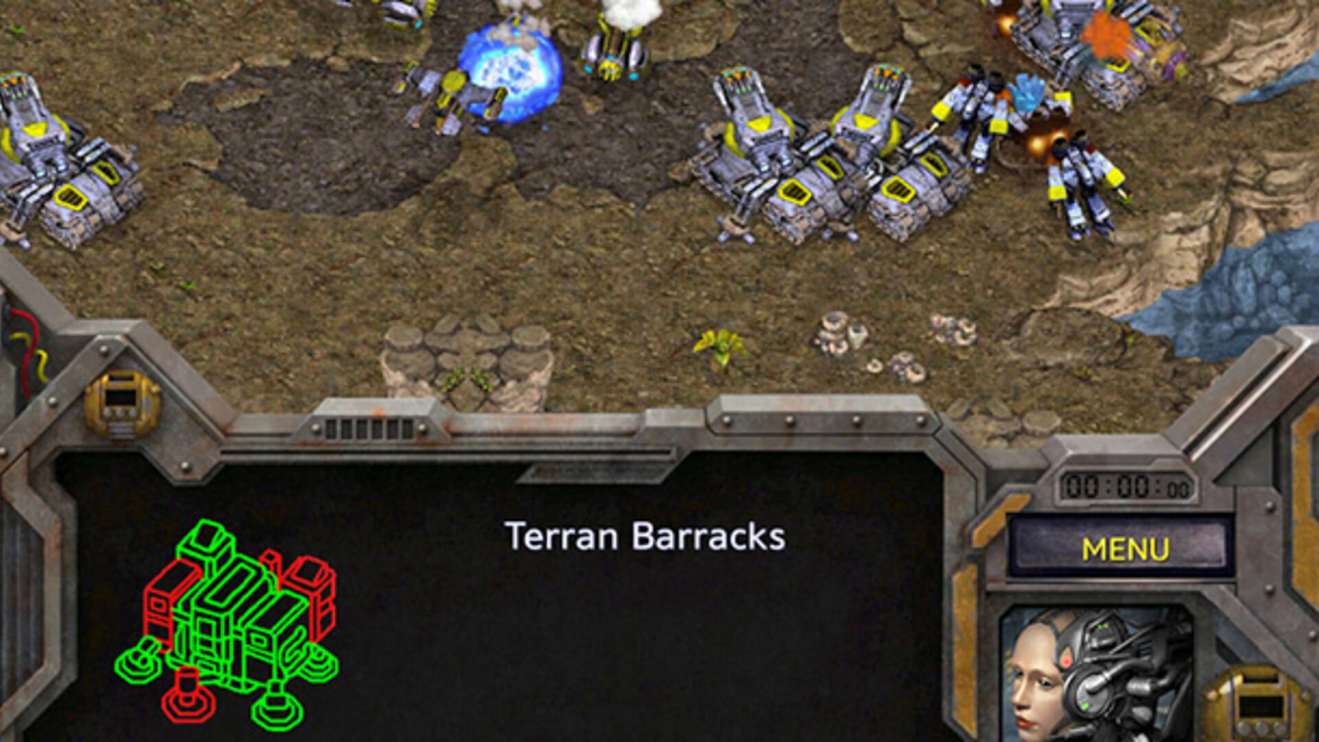 Starcraft Remastered Is Coming to Your Screens in All Its 4K
