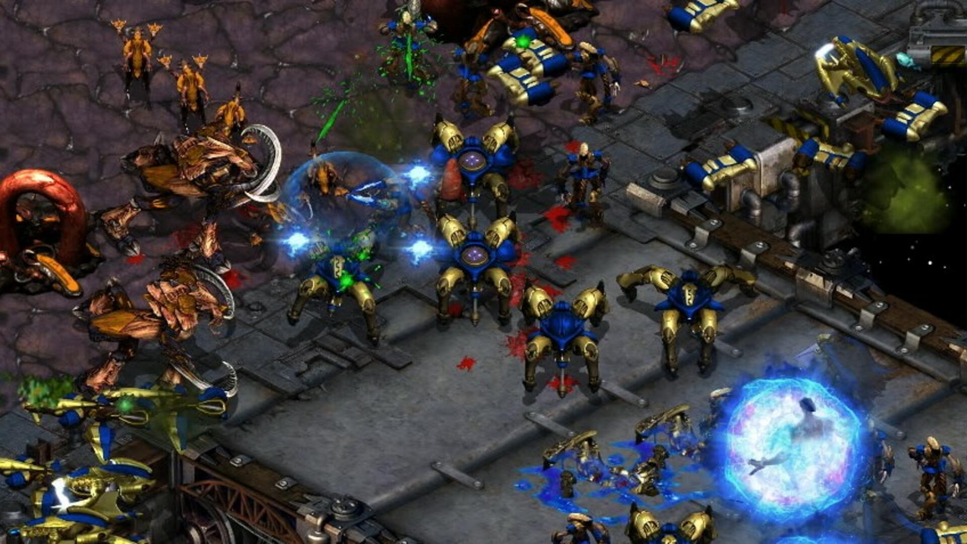StarCraft Remastered: Best Build Orders for the Terrans, Zerg, and