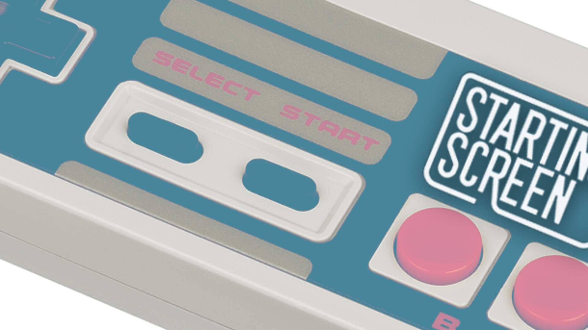All I Want in Life is an Authentic NES Controller