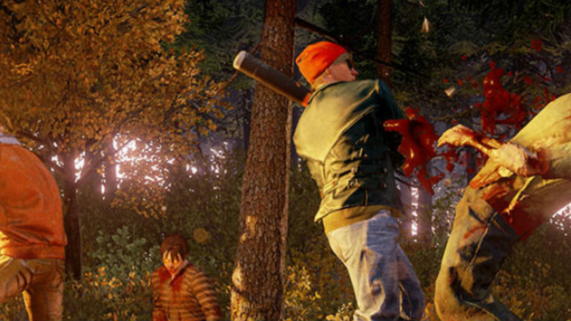State of Decay 2 Has a Whole Lot of Zombie-Smashing Going On