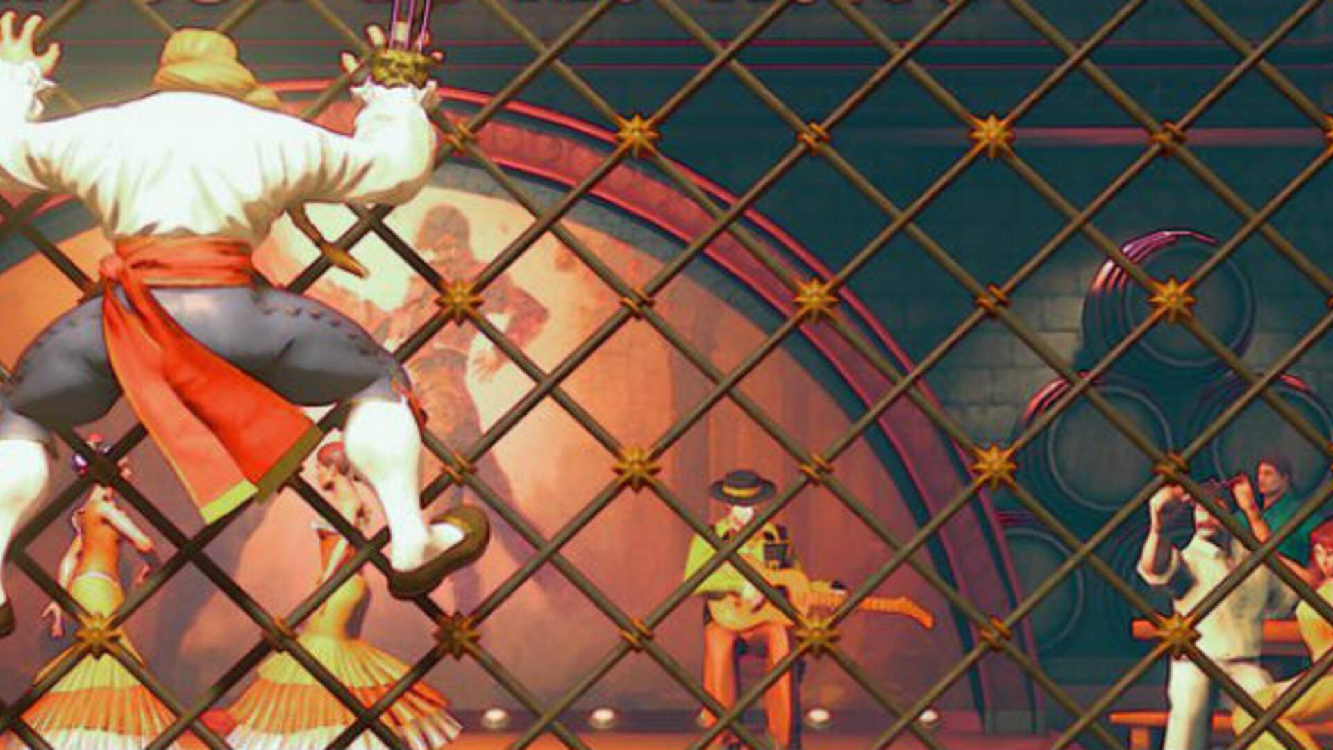 Street Fighter 5 Rolls Out New Character, Stages, and Network Next Week