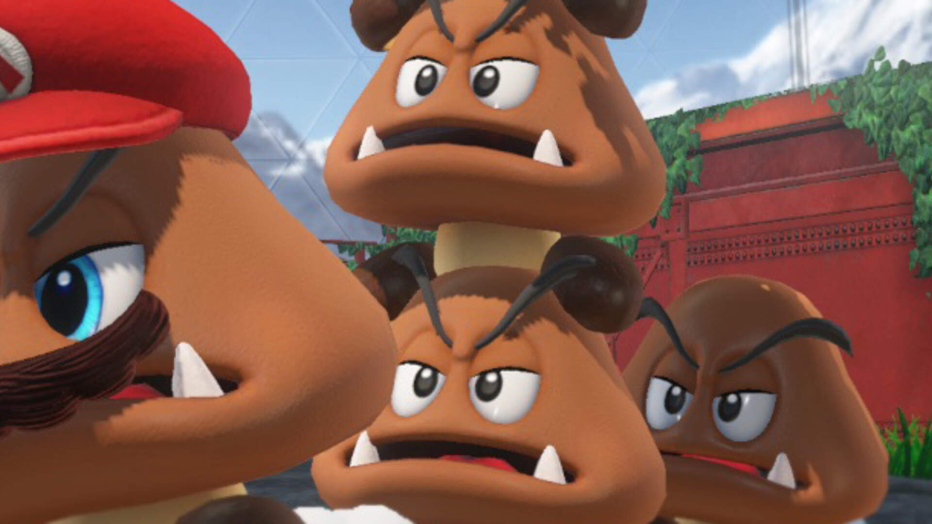 The Good and (Maybe) Bad of Super Mario Odyssey