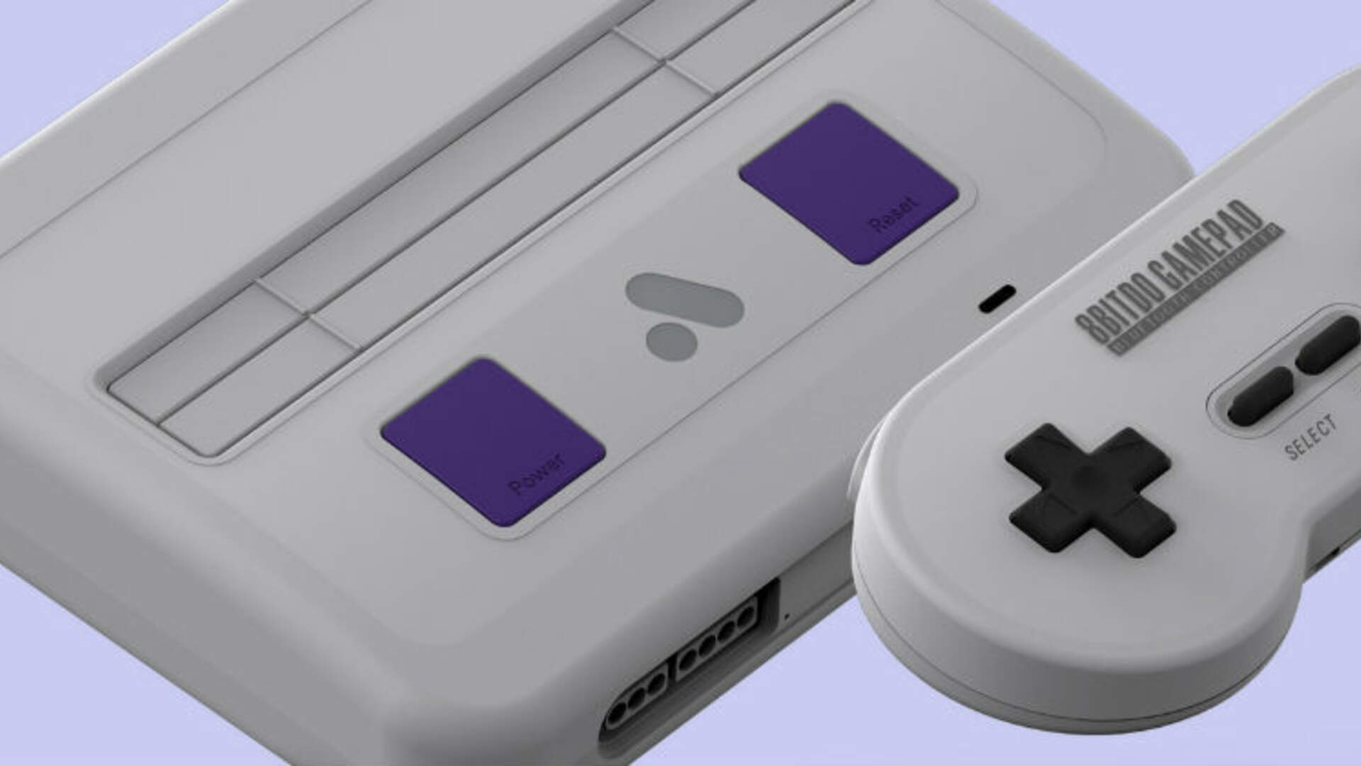 The Analogue Super NT Has Been Hacked Just Like the SNES Mini