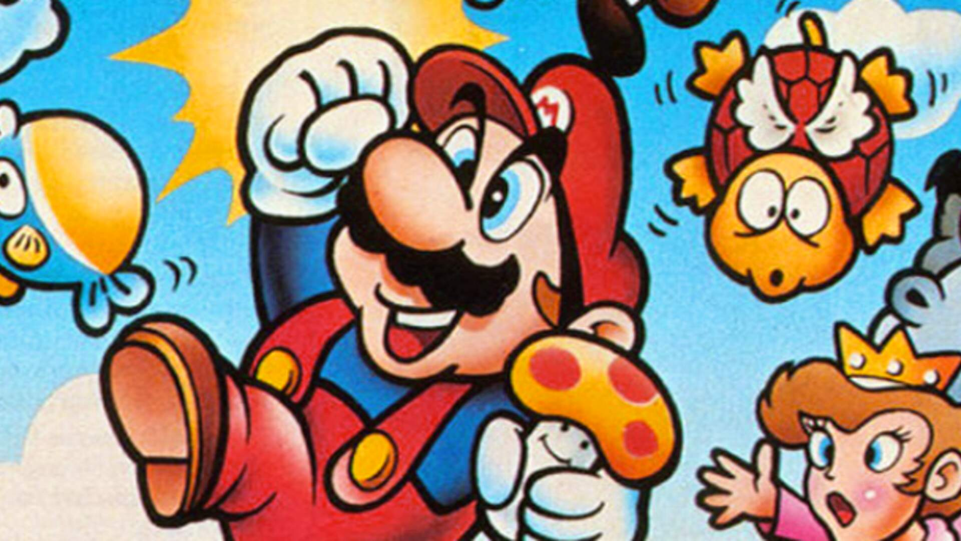 Nintendo and Illumination Entertainment Are Close to Securing a Deal for an Animated Super Mario Movie: Report