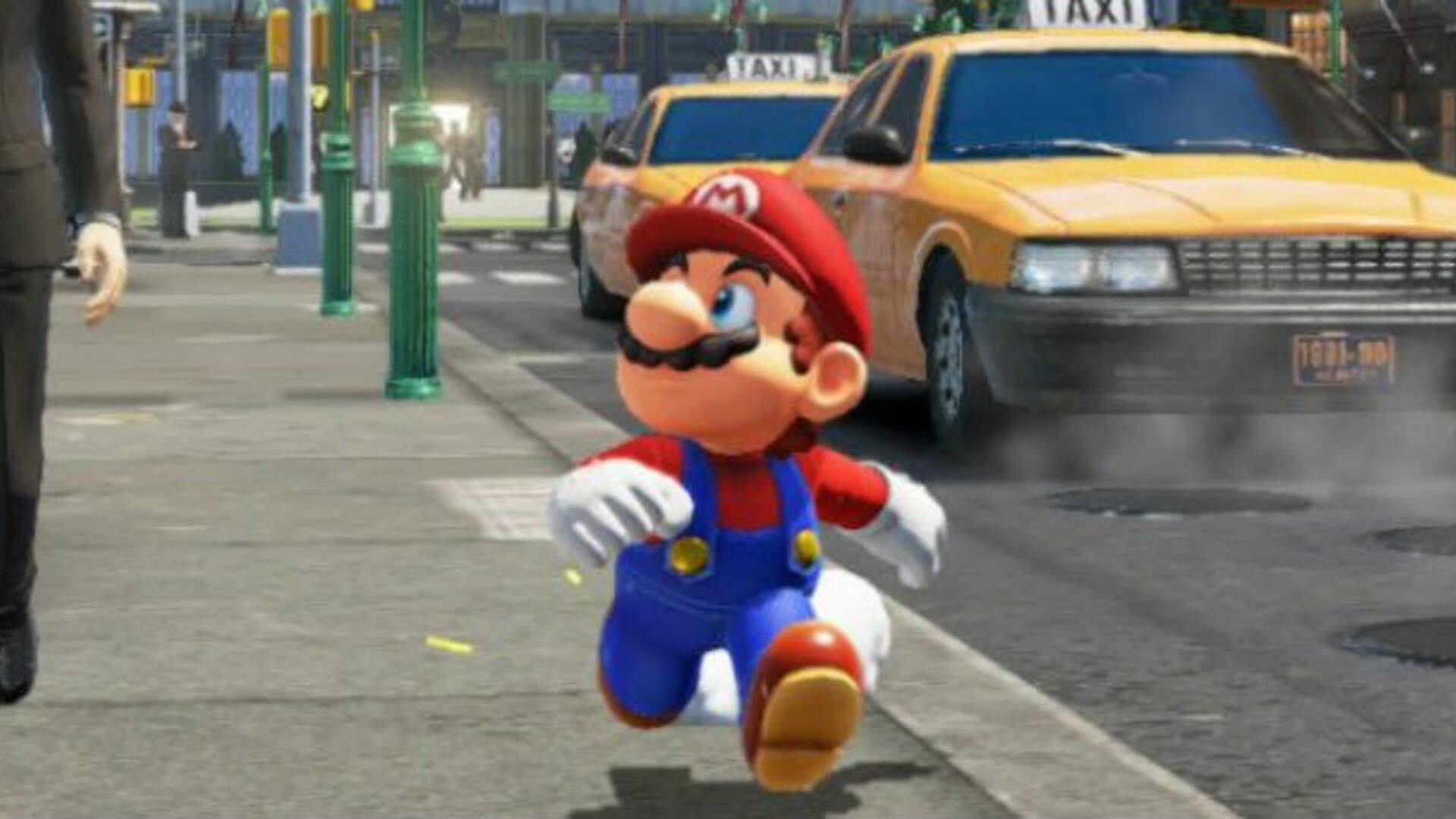 Nintendo Fills in More Details About Super Mario Odyssey at E3 2017