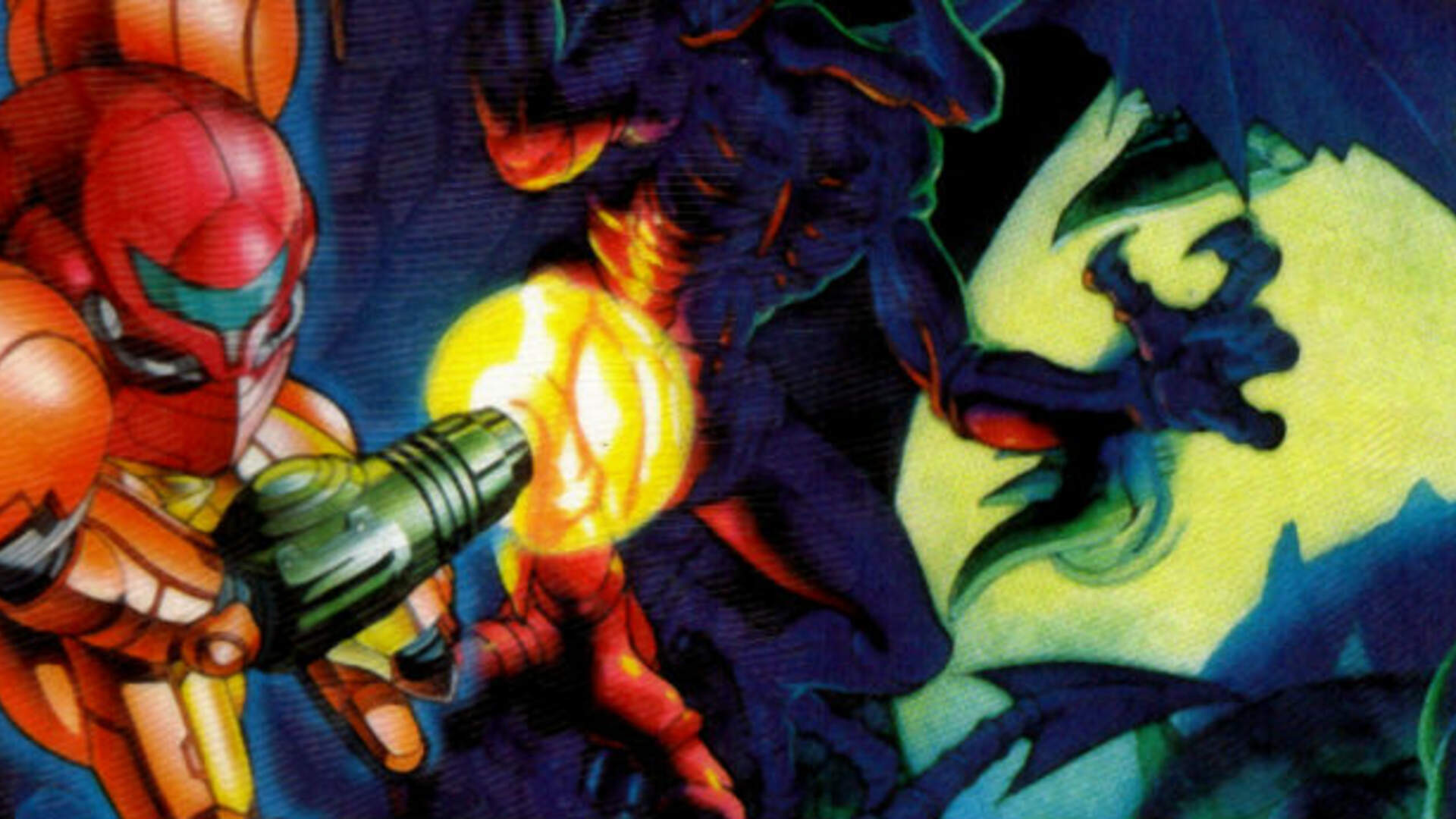 Metroid Game By Game Reviews: Super Metroid