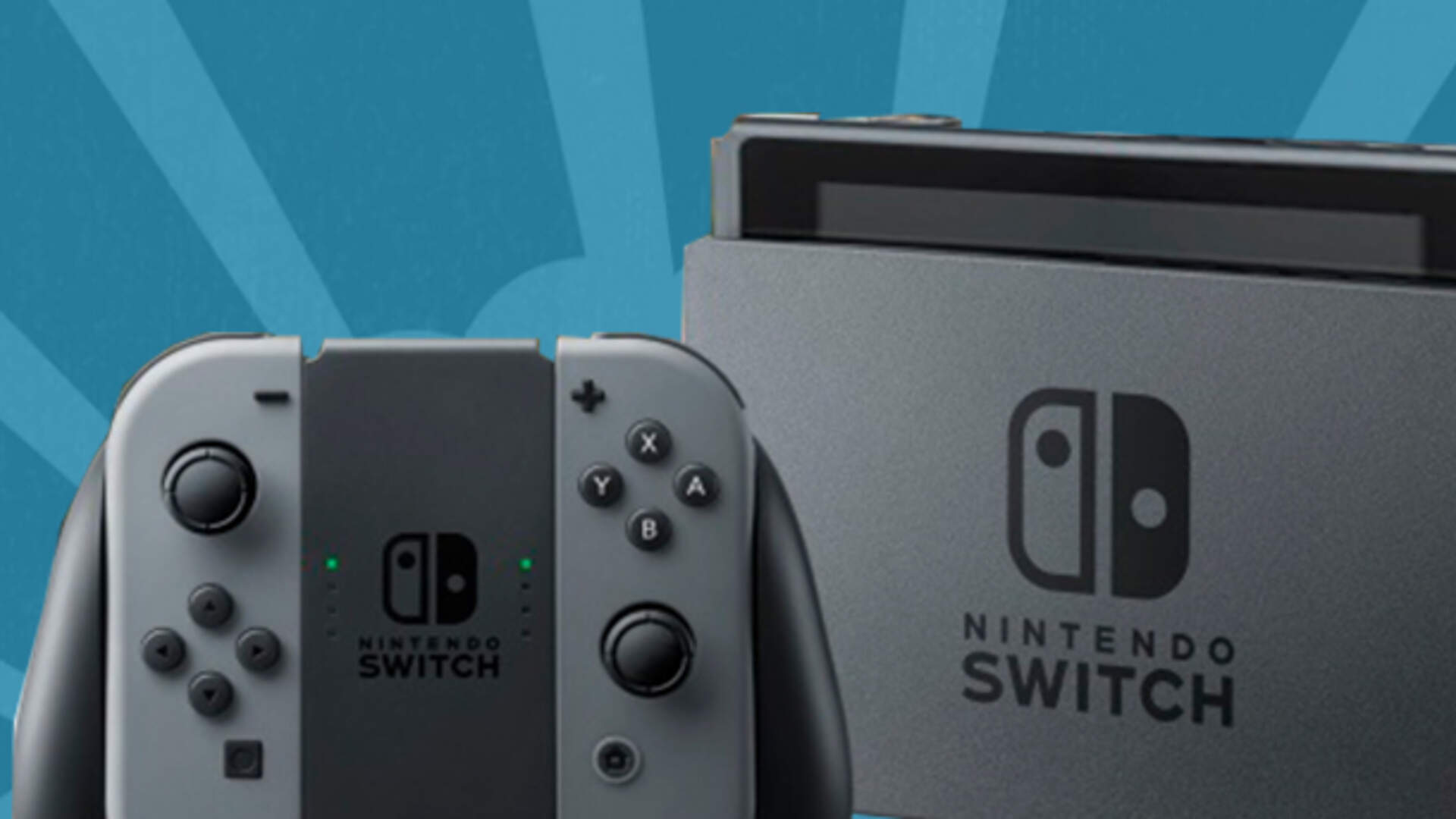 Reasons to be Optimistic About the Nintendo Switch
