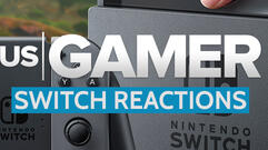 Watch: USgamer Breaks Down Whether the Switch's Presentation Was a Success or a Failure