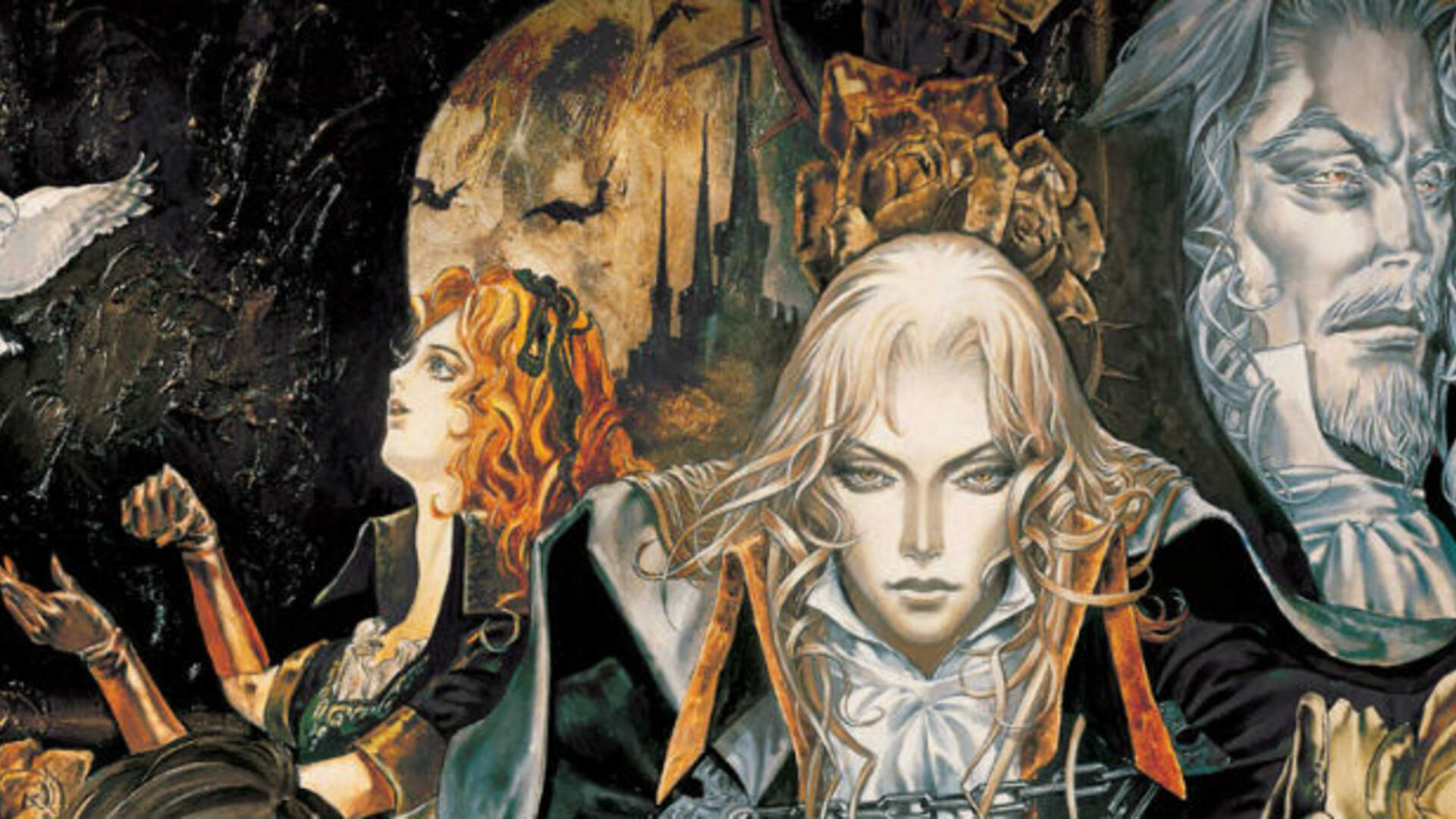 "Koji Igarashi is Begrudgingly Appreciative of the ""Die, Monster"" Line from Castlevania: Symphony of the Night"