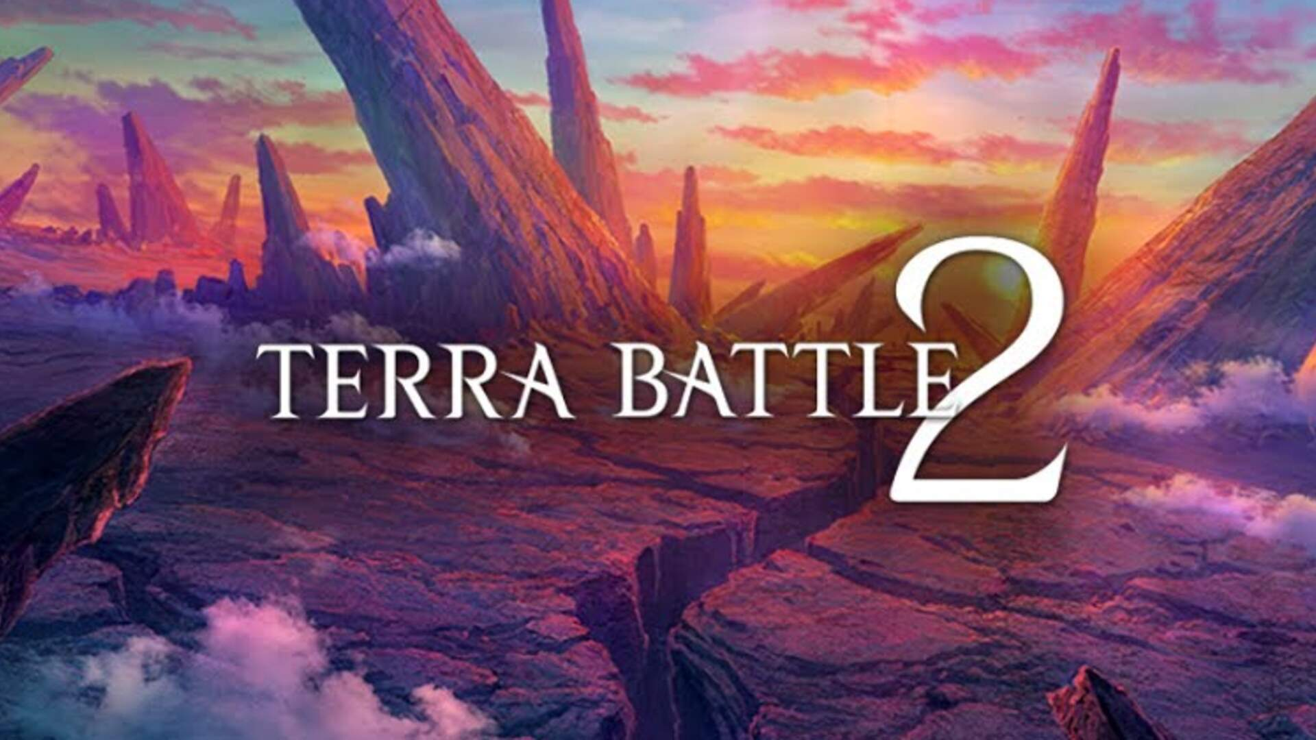Final Fantasy Creator is Developing Terra Battle 2, Announces a Spinoff