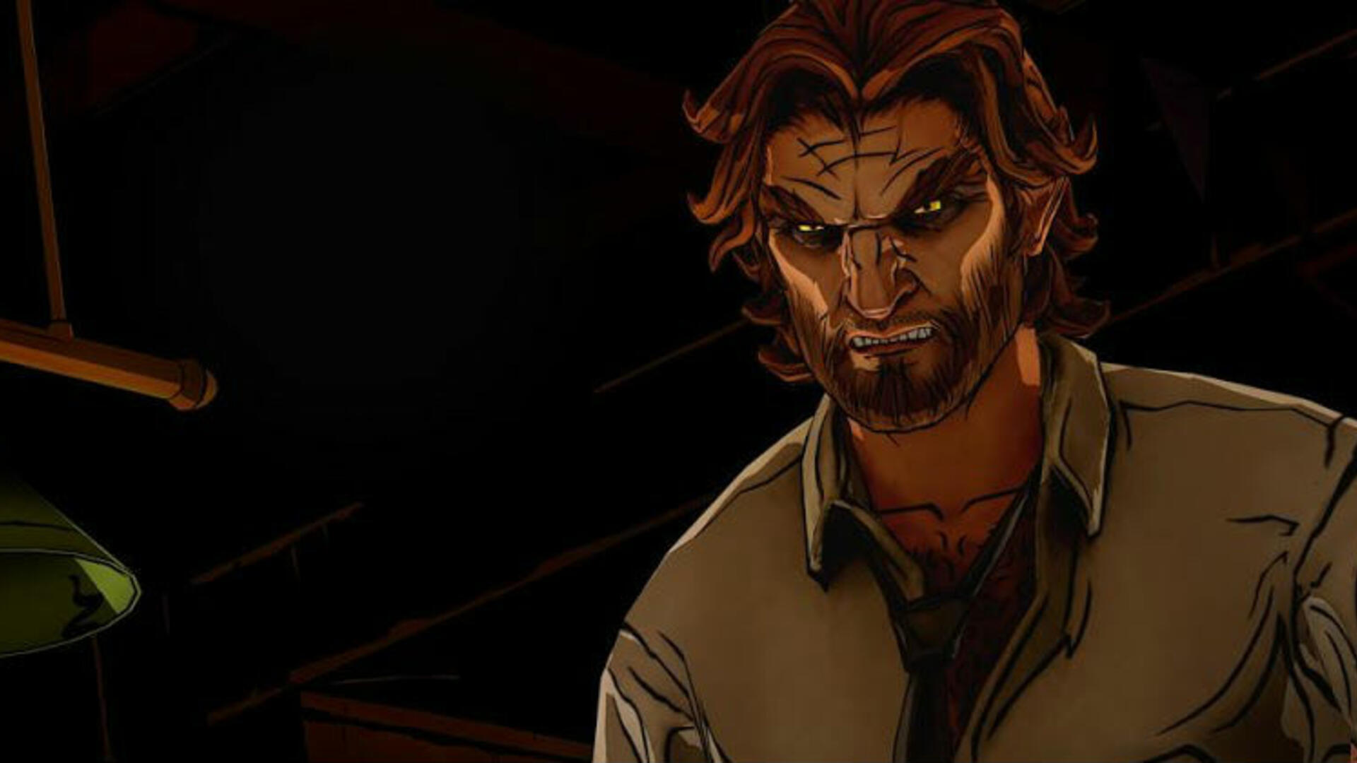 One of Telltale's Best Games, The Wolf Among Us, Probably Won't Get a Sequel Soon [Update]
