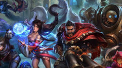 A Reality Show Based on League of Legends Is Coming Soon