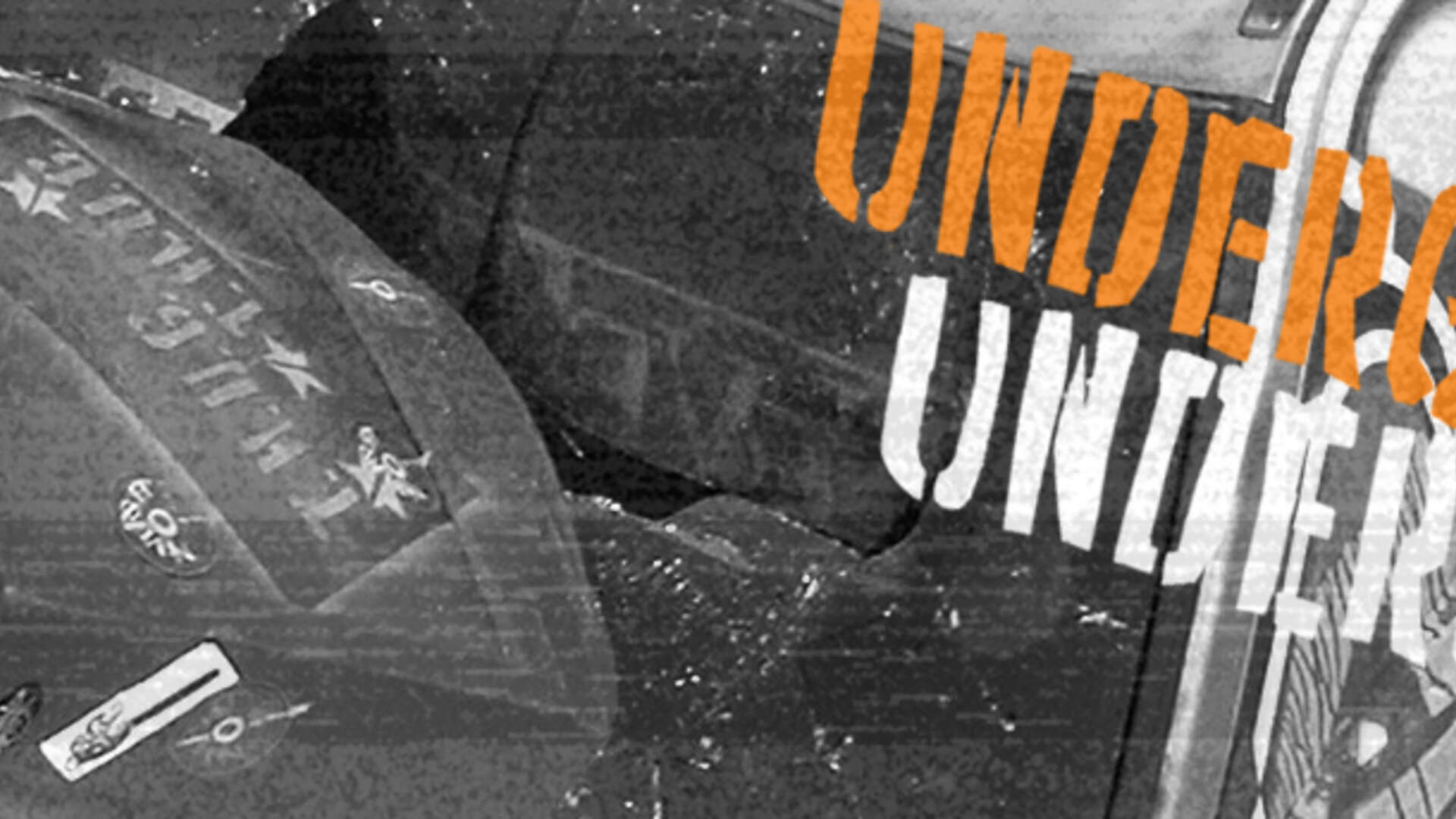 From Busted Teeth to Broken TVs: The Oral History of Tony Hawk's Underground