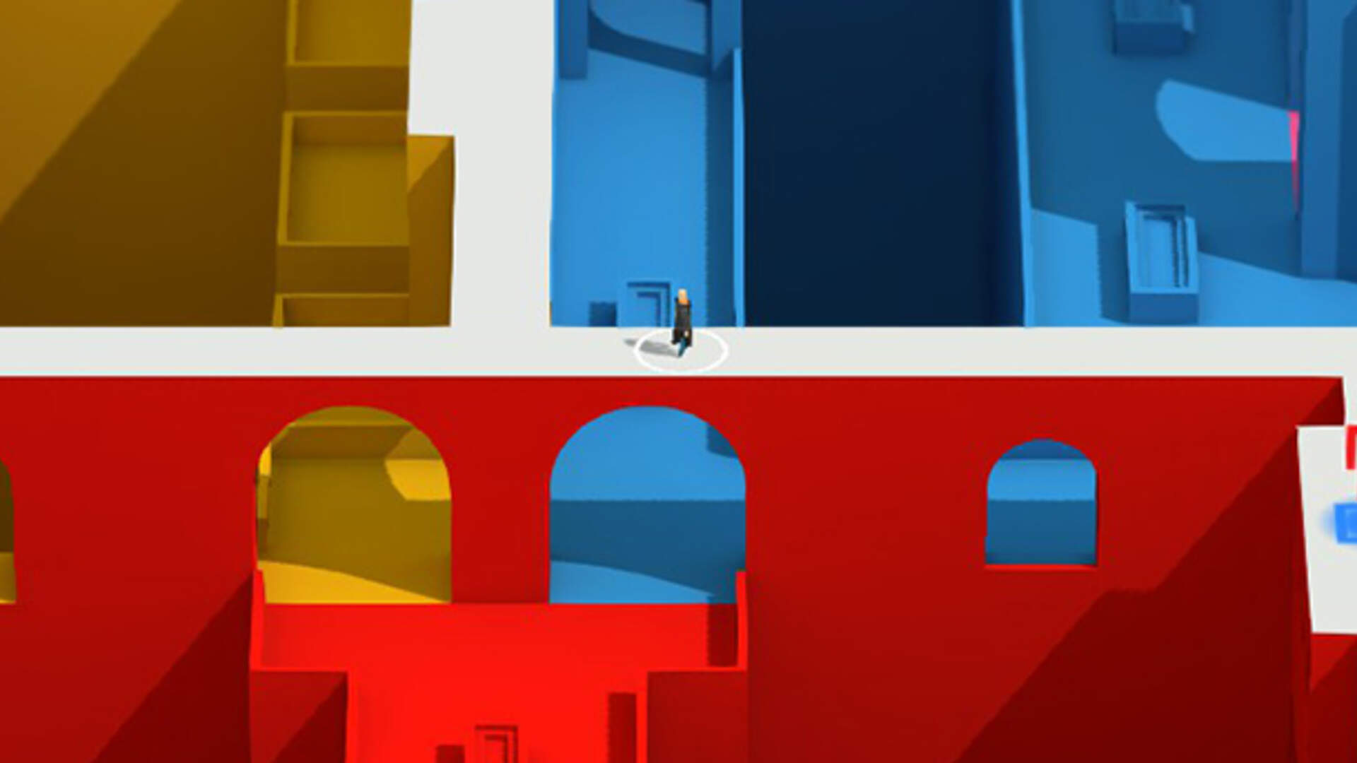Tokyo 42 Review: Assassins Dream of Electric Sheep (and Brutalist Architecture)