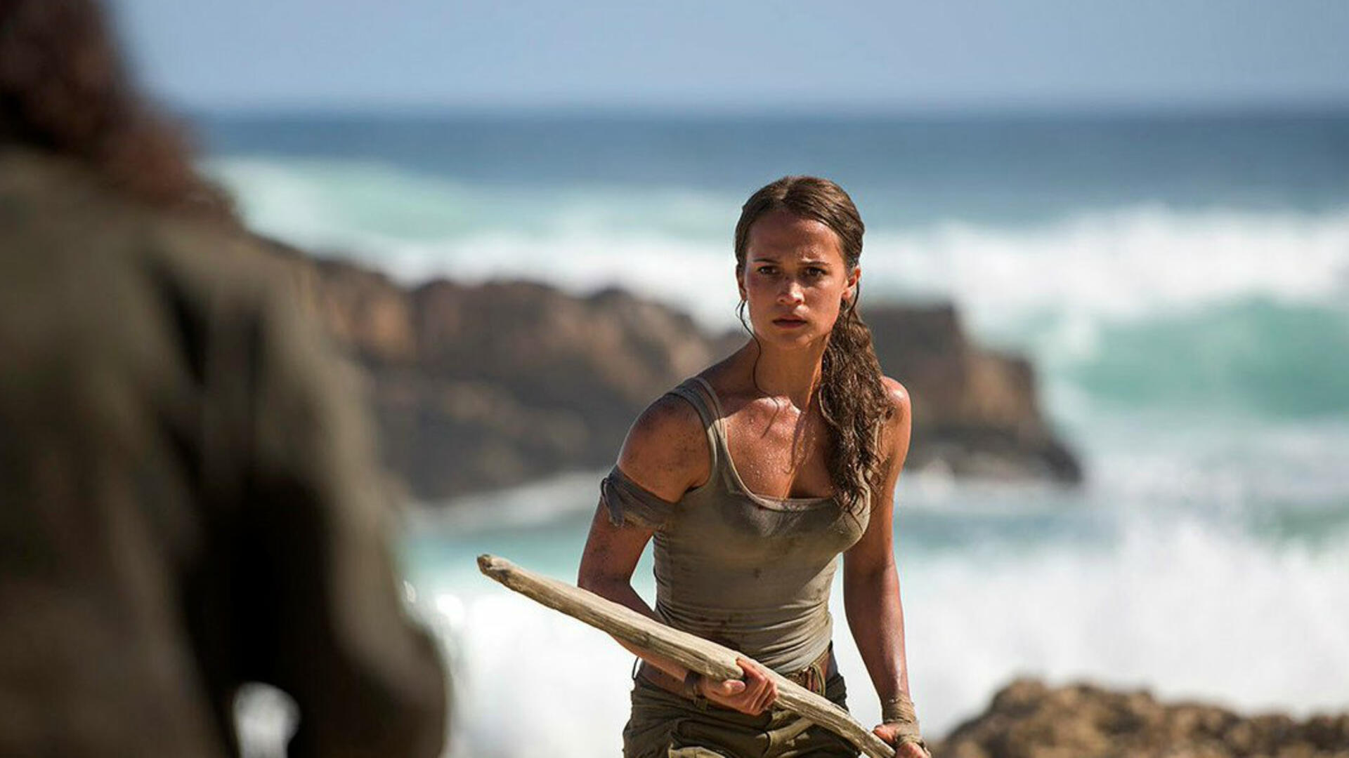 Tomb Raider Might Be the Best Reviewed Video Game Movie Ever, Believe it or Not