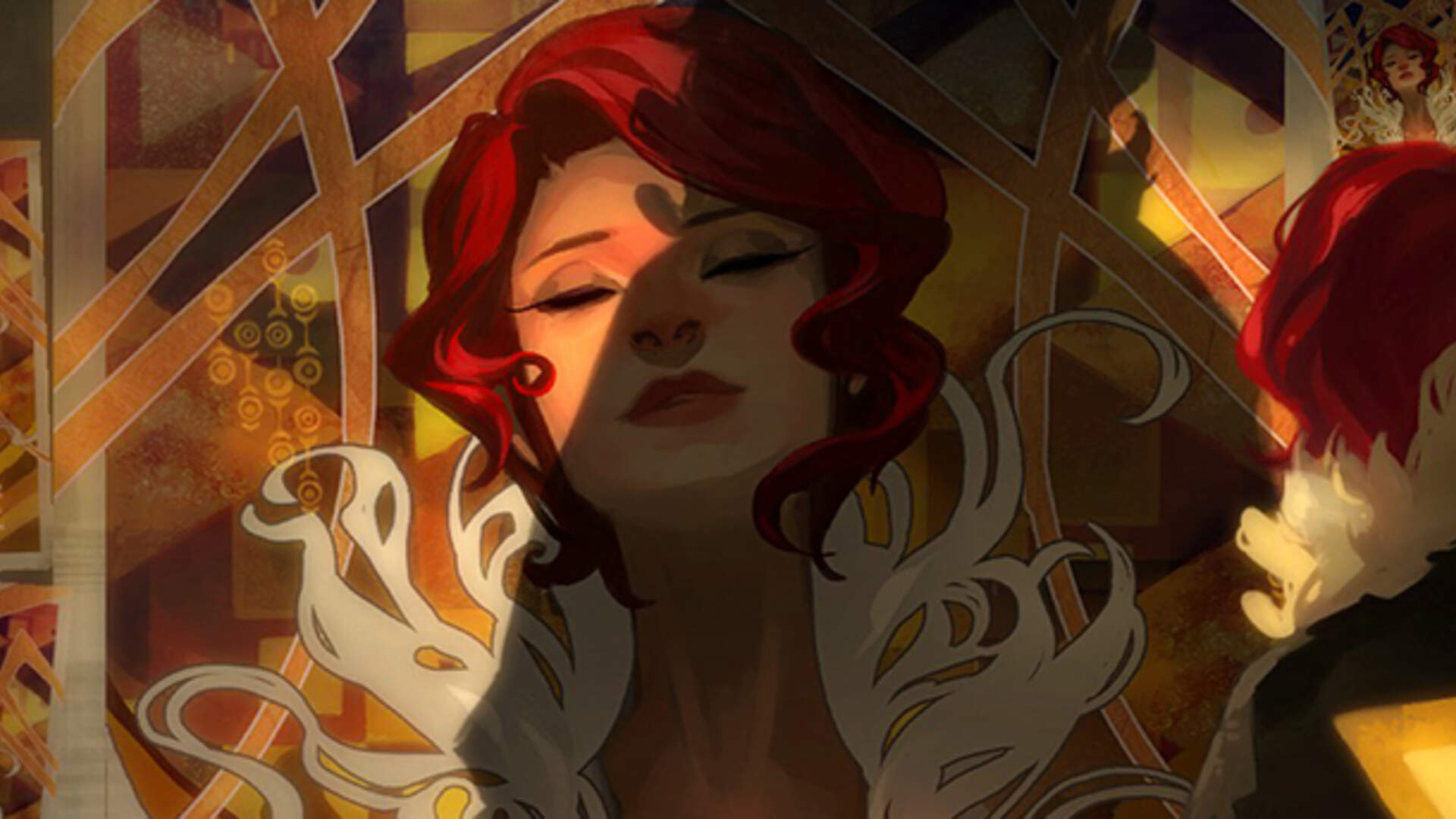 Transistor Was a Celebration of Supergiant's Strongest Asset; Plus the Tedium of Thrones