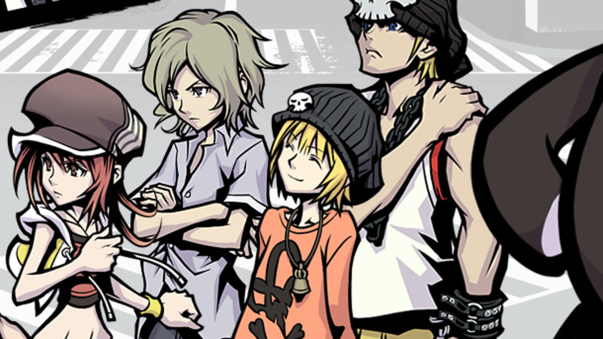 The World Ends With You Has Become an RPG Classic